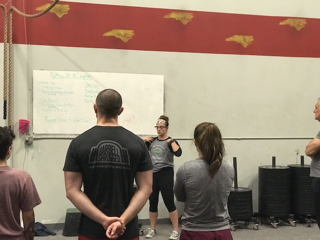 Xcel Movement and Performance