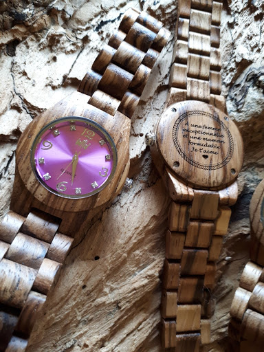 Les Montres Wild Watches - Granby, QC J2G 5C6 - (450)531-8265 | ShowMeLocal.com