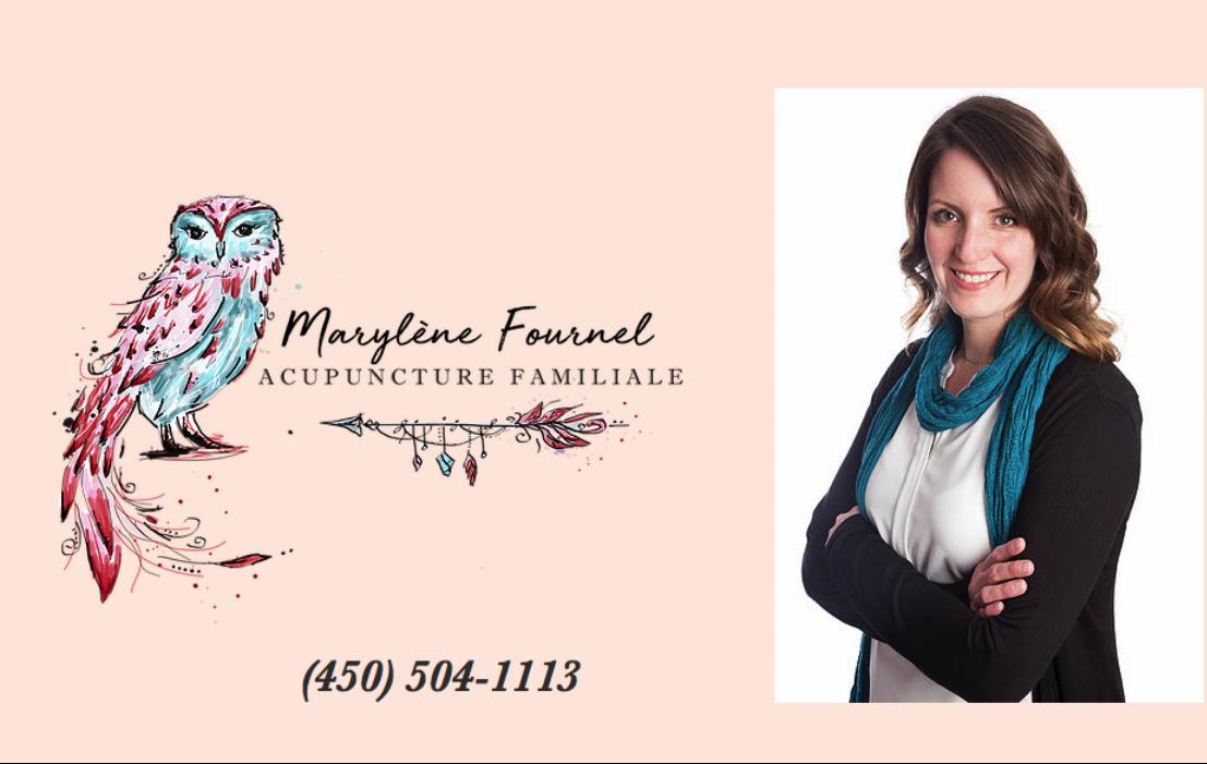 Acupuncture Marylène Fournel - St-Jérôme - Saint-Jérôme, QC J7Z 3B9 - (450)504-1113 | ShowMeLocal.com