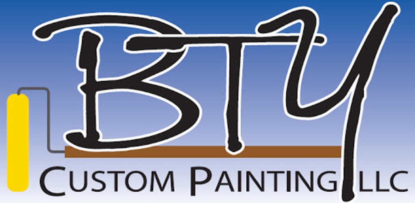 BTY Custom Painting LLC - Media, PA
