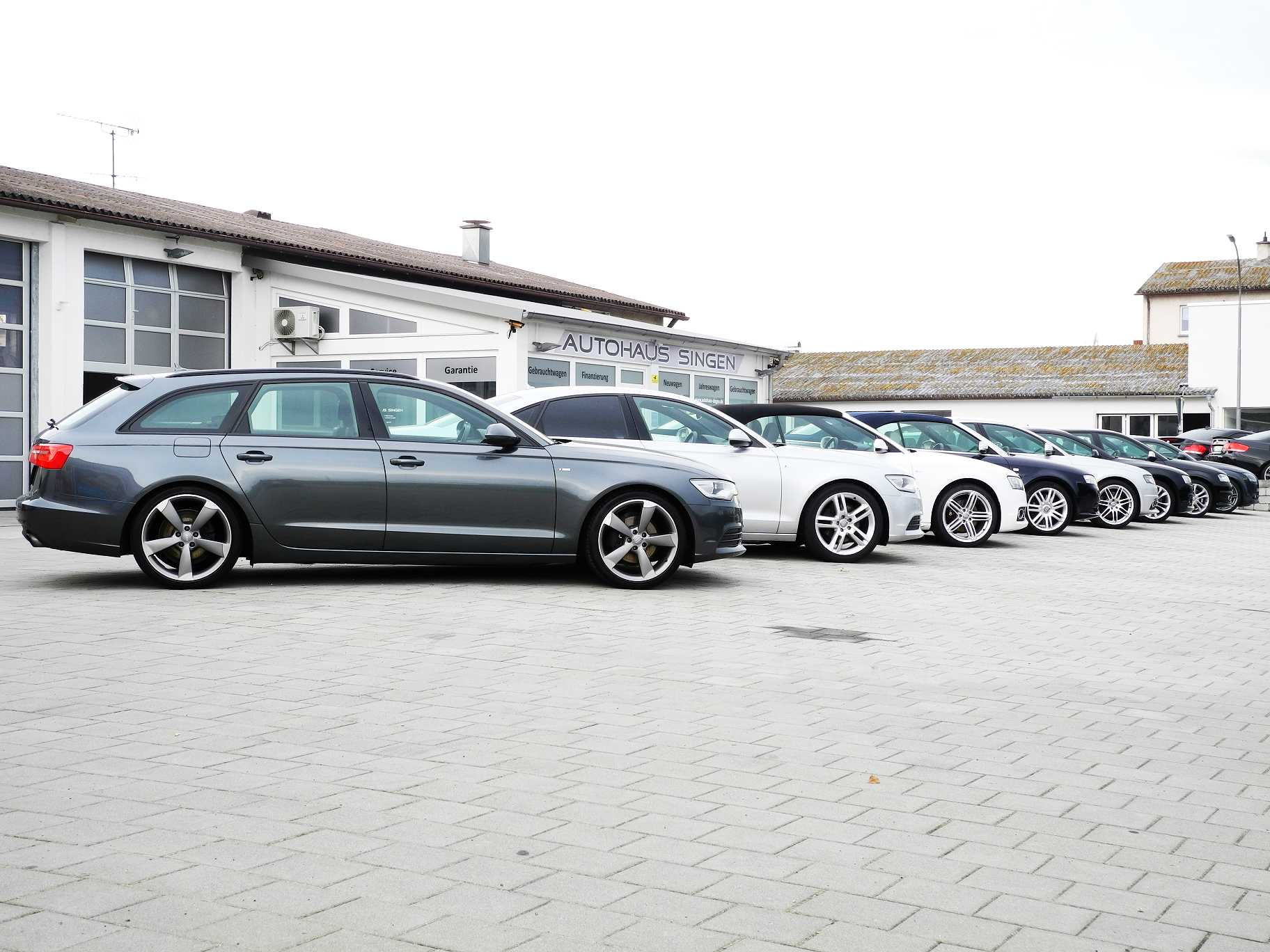 Autohaus Singen