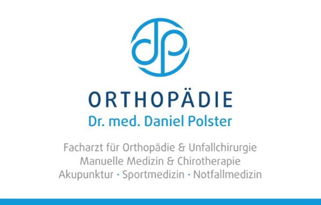 Bild zu Orthopädische Praxis Dr. Polster in Hagen in Westfalen