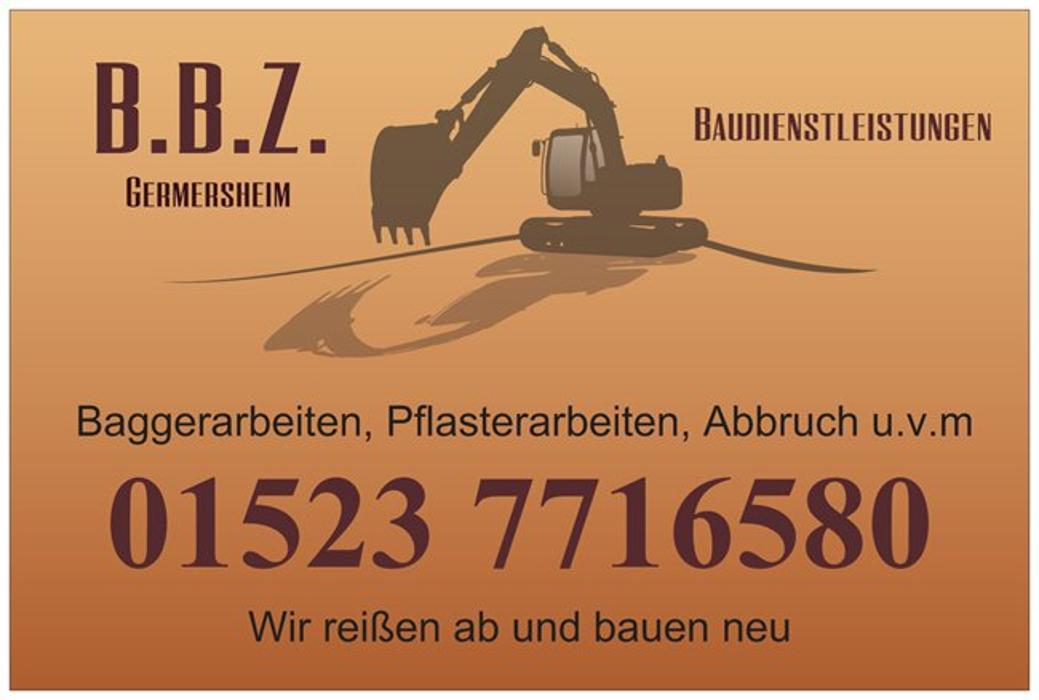 Bild zu B.B.Z. Baudienstleistungen in Germersheim