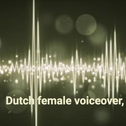 Dutch Female voice
