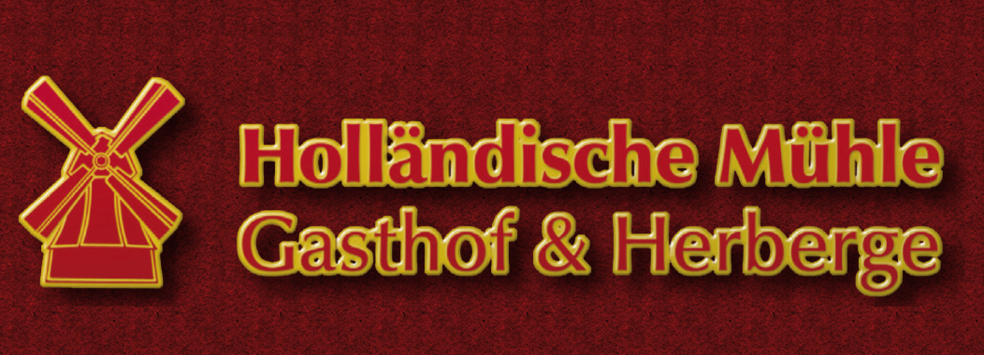 Bild zu Gasthof Holländische Mühle in Schkeuditz