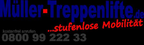 Müller-Treppenlifte