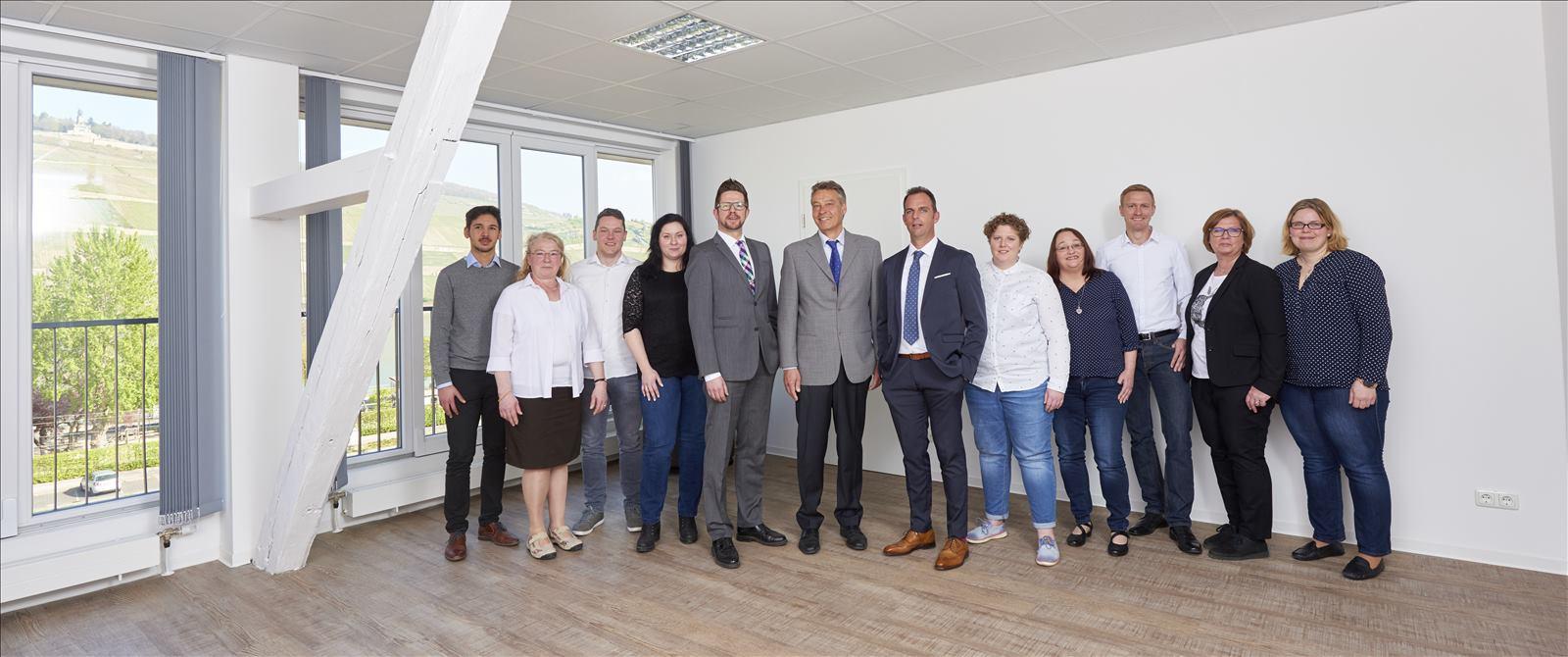 Mießner + Schäfer GmbH Steuerberatungs- u. Wirtschaftsberatungsgesellschaft