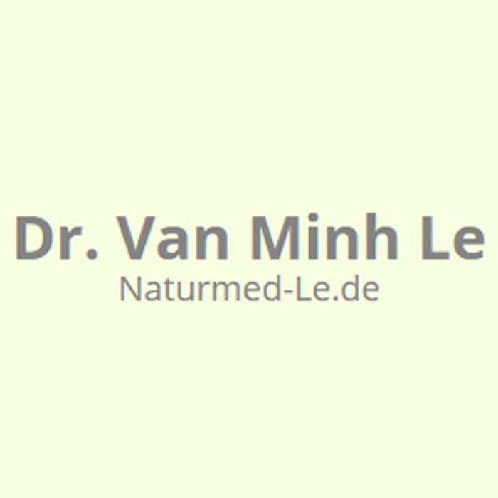 Bild zu Dr. med. Van Minh Le in Gütersloh