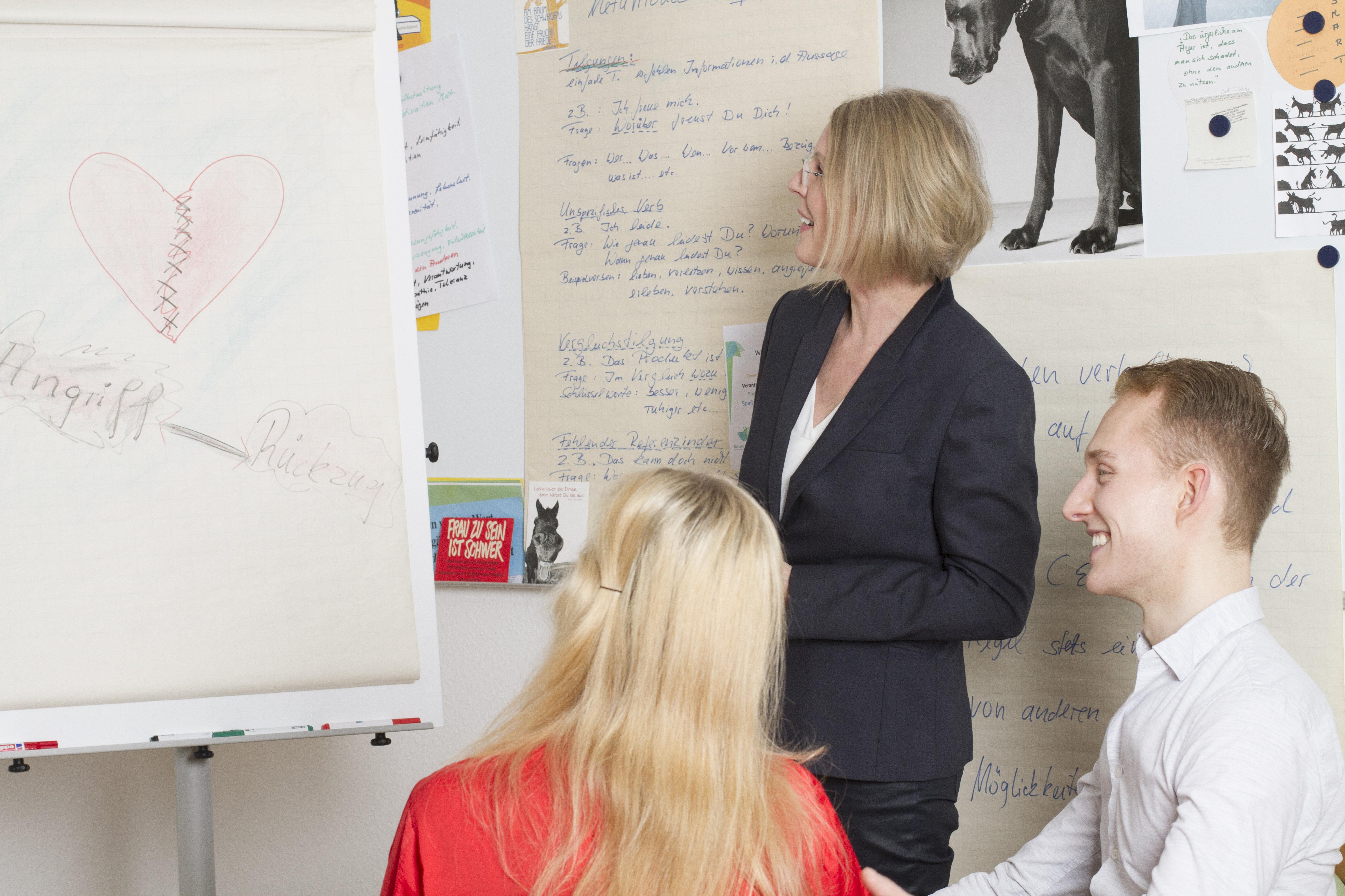 Fotos de Renate Albrecht Psychotherapie / Coaching / Mediation