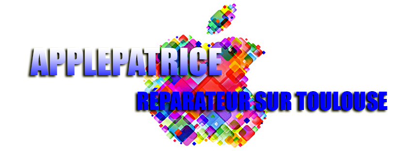 Applepatrice reparation telephone mobile iphone apple samsung toulouse dépannage informatique