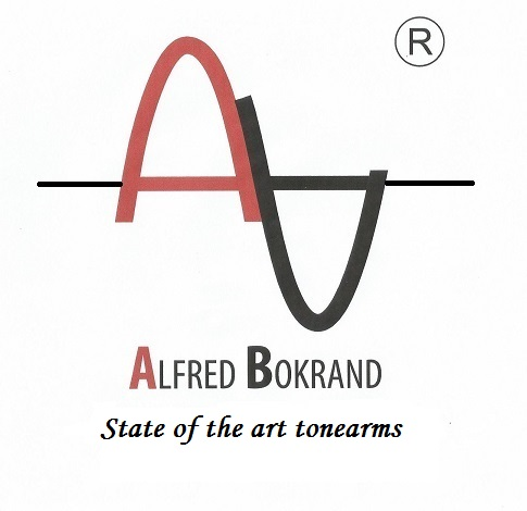 Alfred Bokrand Tonearms