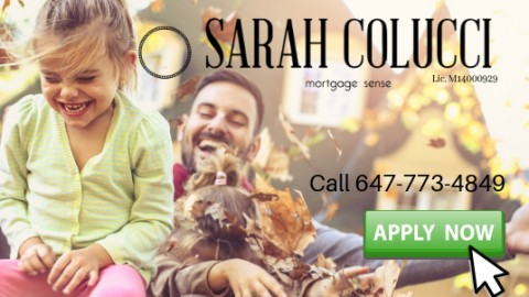 Mortgages by Sarah Colucci