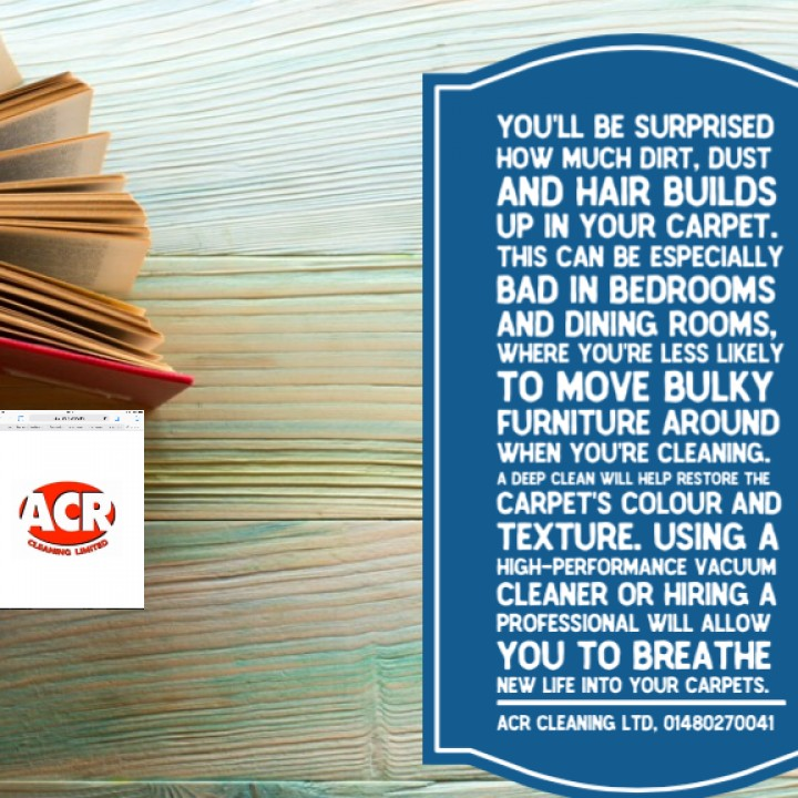 ACR Cleaning Ltd