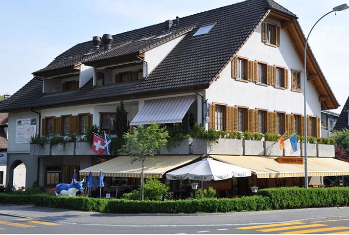 Restaurant Café Pizzeria Muoshof