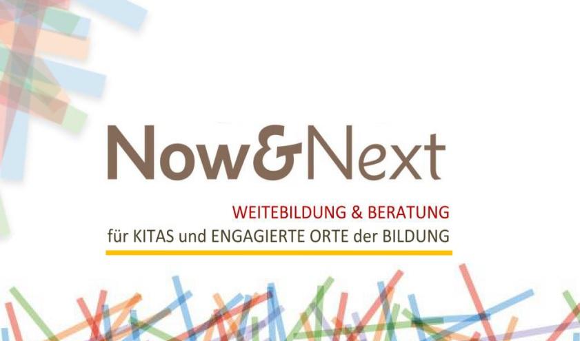 Now & Next e.V.
