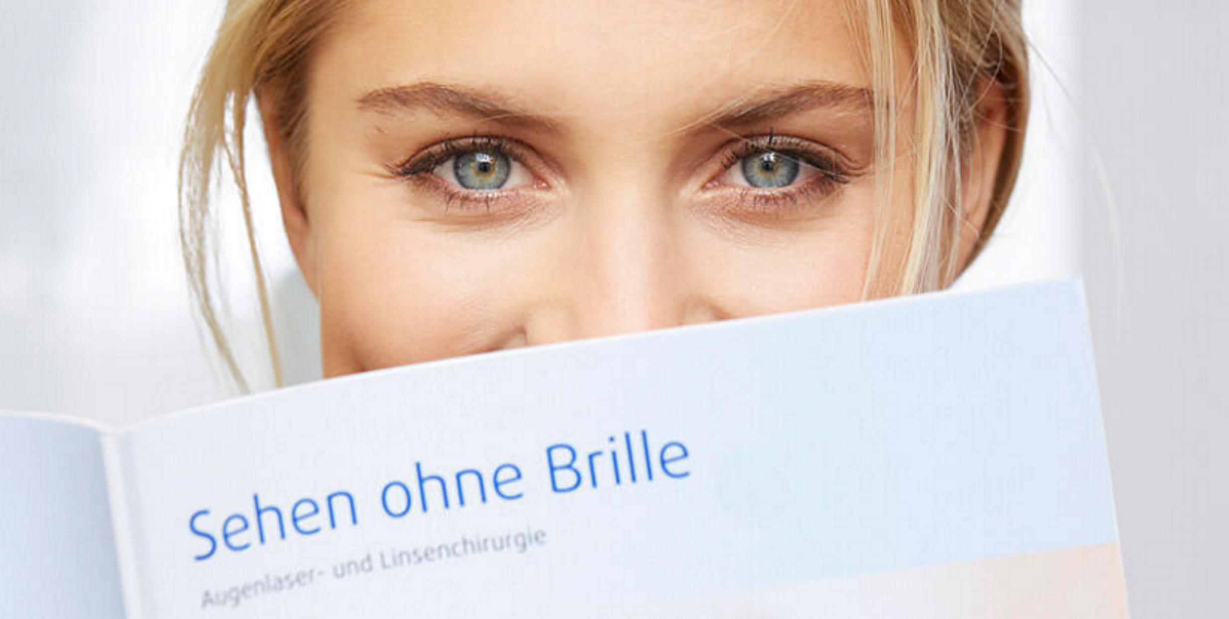 Smile Eyes Augen + Laserzentrum Leipzig