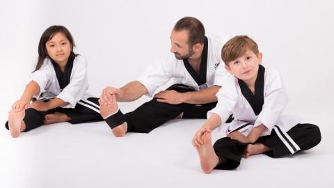Foto de Kinder Kampfkunstakademie