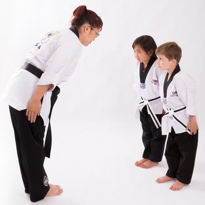 Fotos de Kinder Kampfkunstakademie