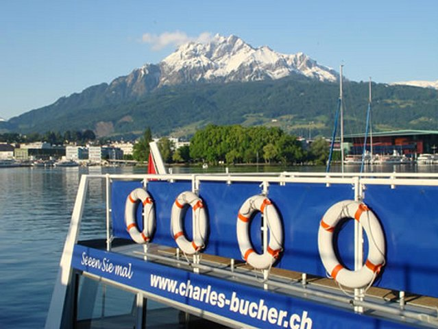Bucher Charles Seefahrten AG