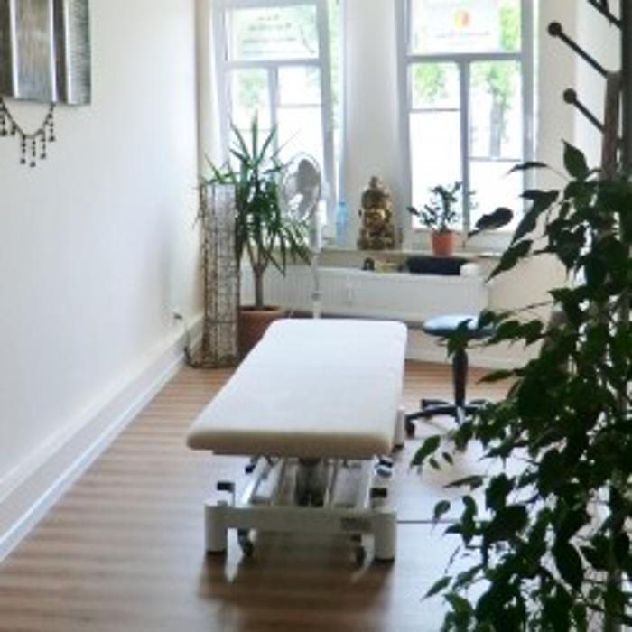 Bild zu Praxis für Osteopathie u. Naturheilkunde Hagen Klein in Wörrstadt