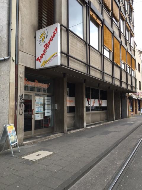 Tanzschule Breuer Köln