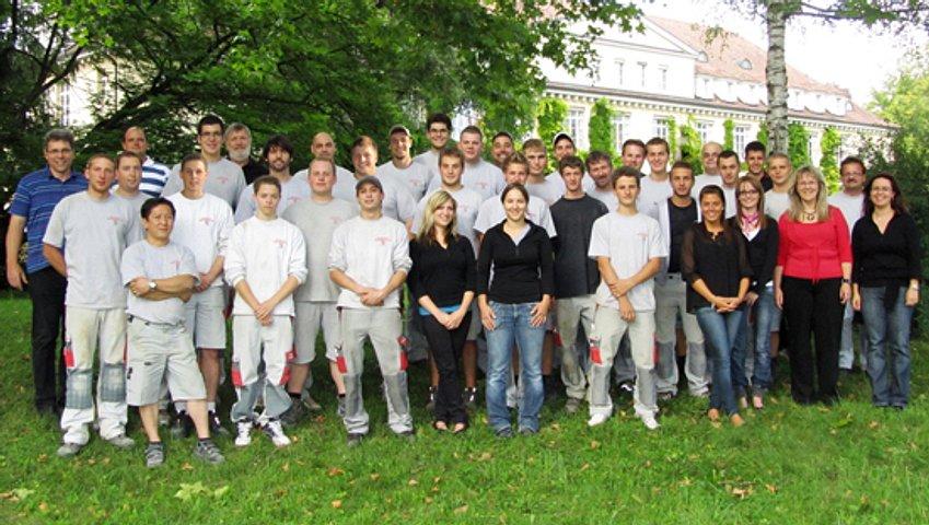 Nussbaumer Elektroanlagen AG