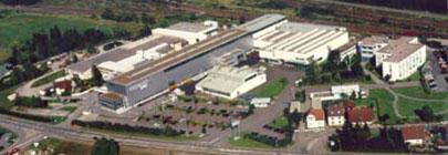 SCHULER Pressen GmbH