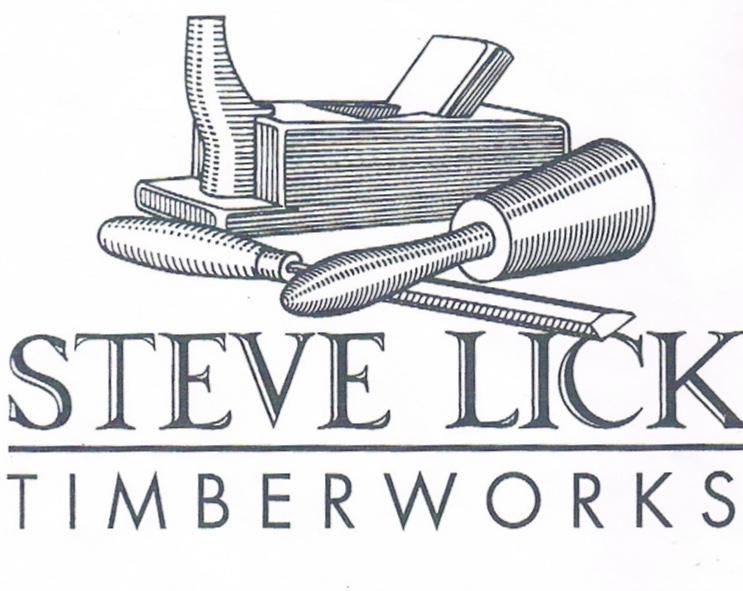 Steve Lick Timberworks