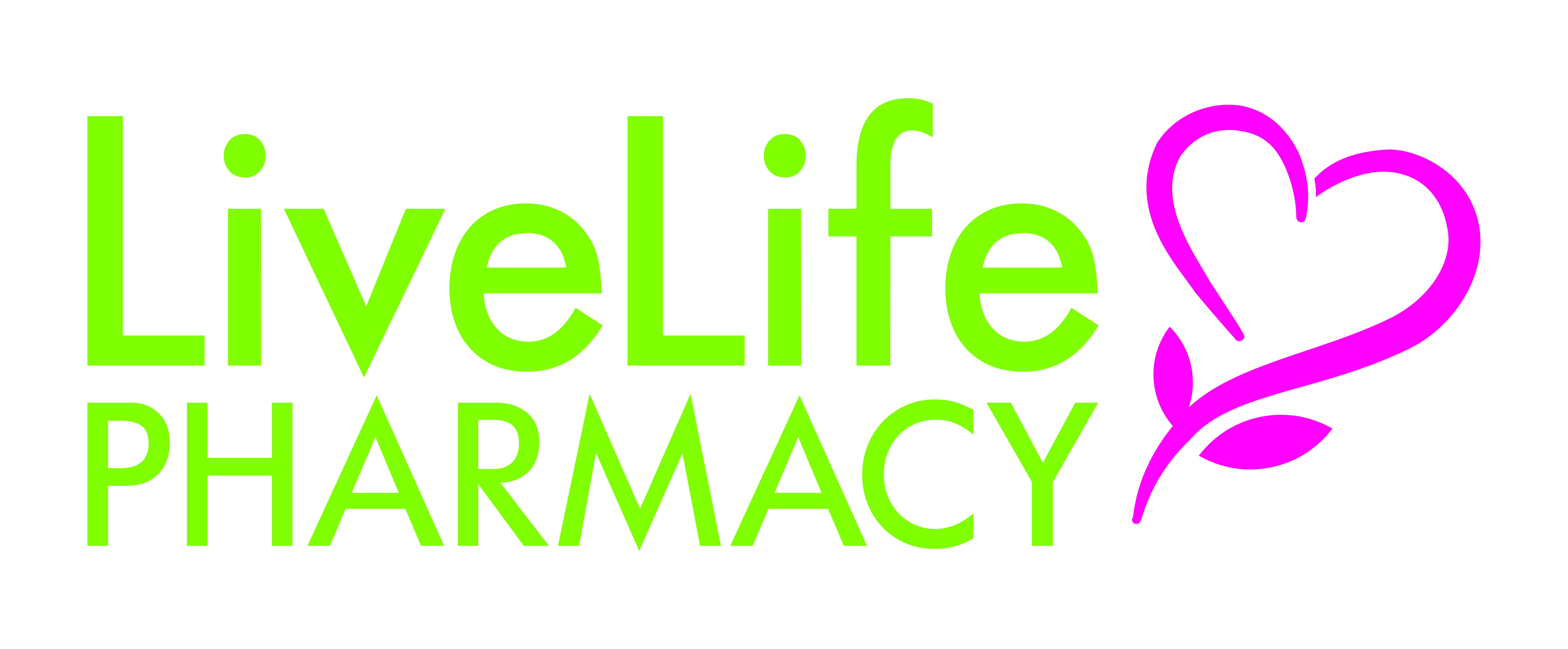 Livelife Pharmacy Goodchap Street