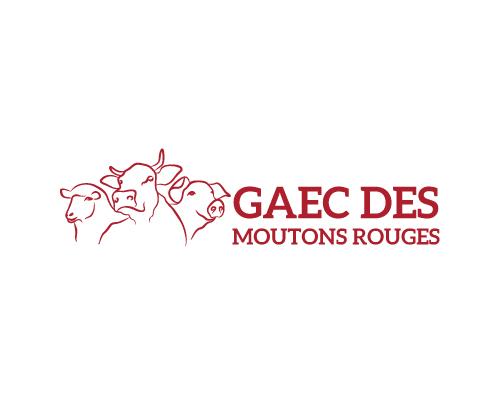 GAEC DES MOUTONS ROUGES