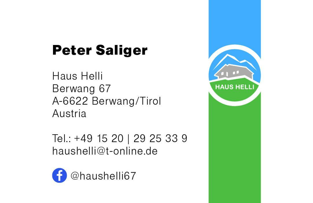 Peter Saliger in Gelsenkirchen