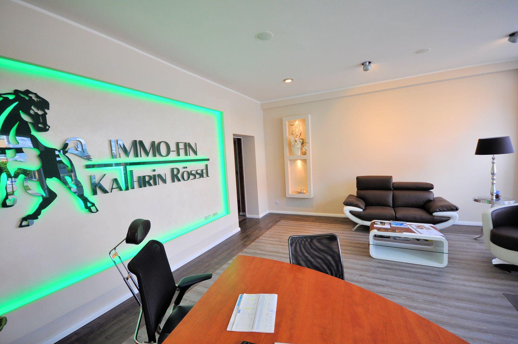Immobilienservice - Final Kathrin Rössel