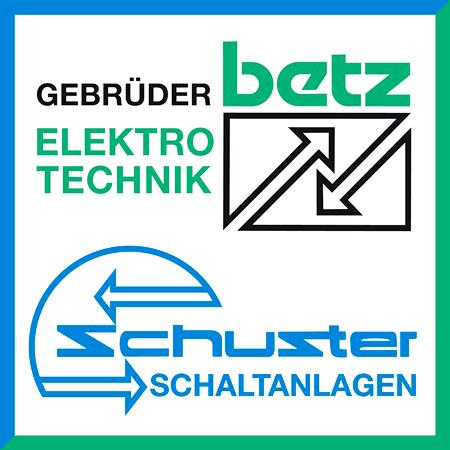 Gebrüder Betz und H.G. Schuster KG