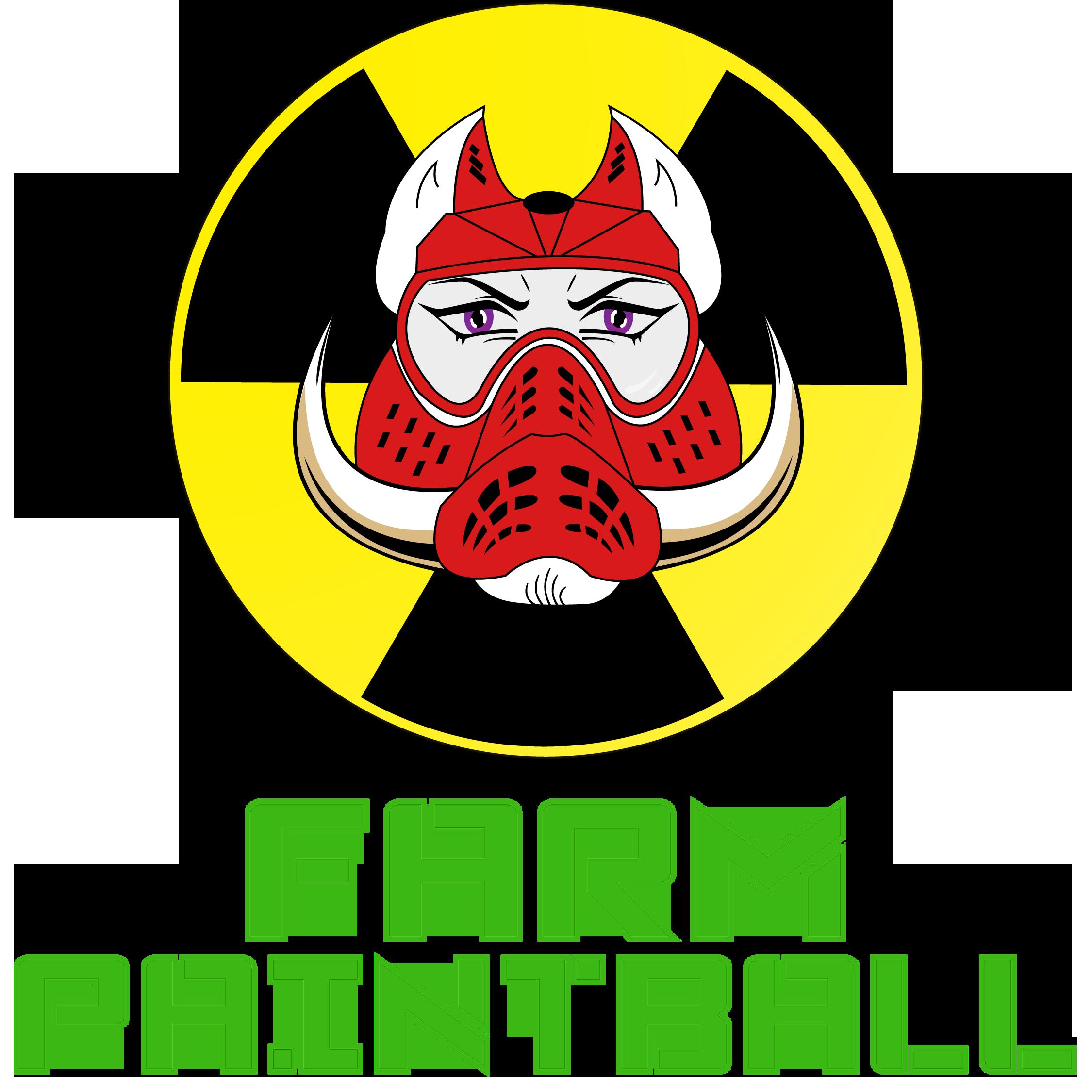 Farm Paintball