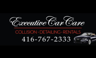 Executive Car Care - Detailing - Mississauga, ON L4V 1J7 - (416)767-2333 | ShowMeLocal.com