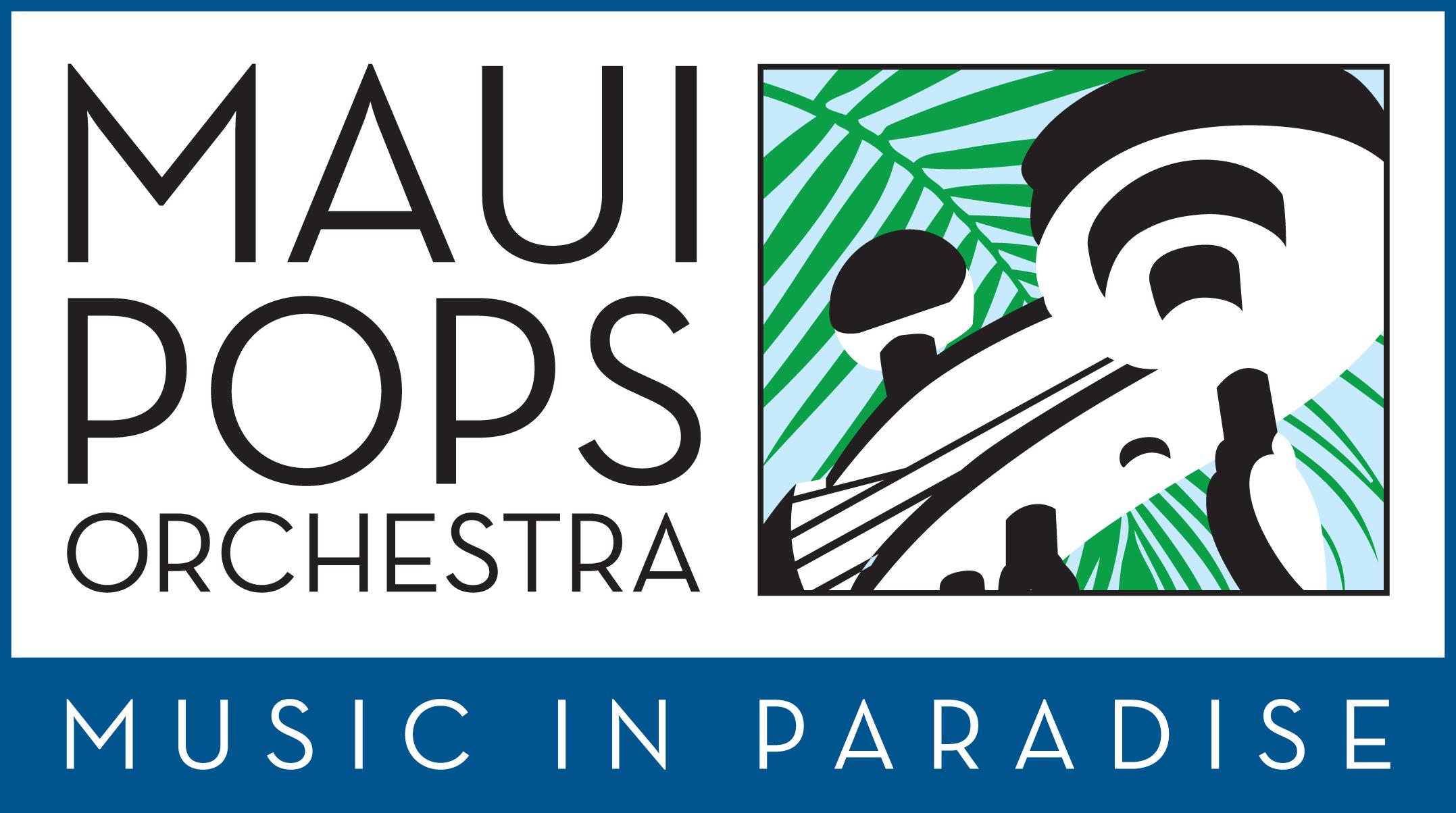 Maui Pops Orchestra