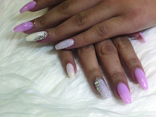 Allure Nails Hair and Massage