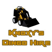 Knoxy's Dingo Hire - Baddaginnie, VIC 3670 - 0497 305 621 | ShowMeLocal.com