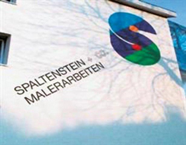 Spaltenstein + Co, Malergeschäft