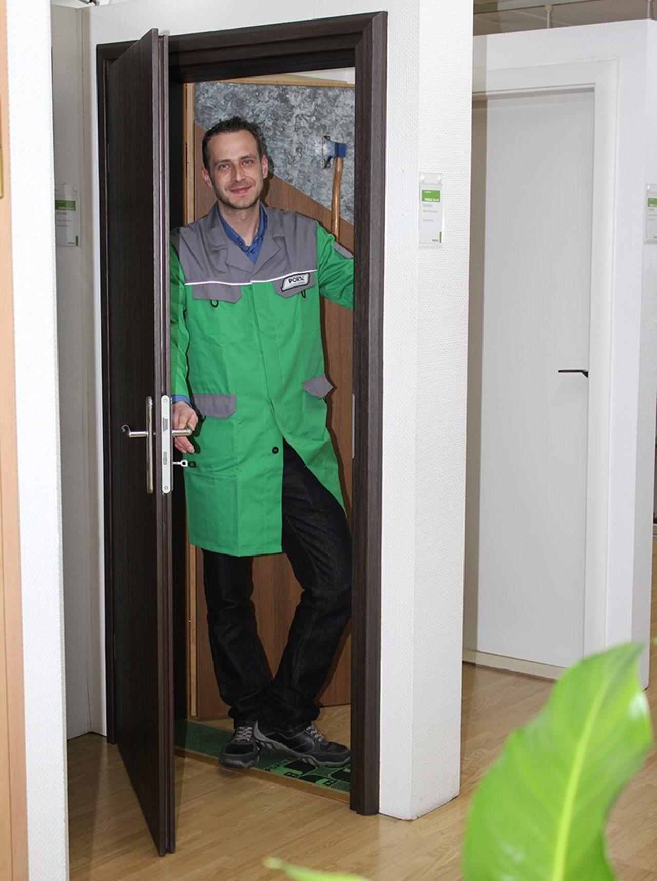 Foto de PORTAS Fachbetrieb Oliver Kunze