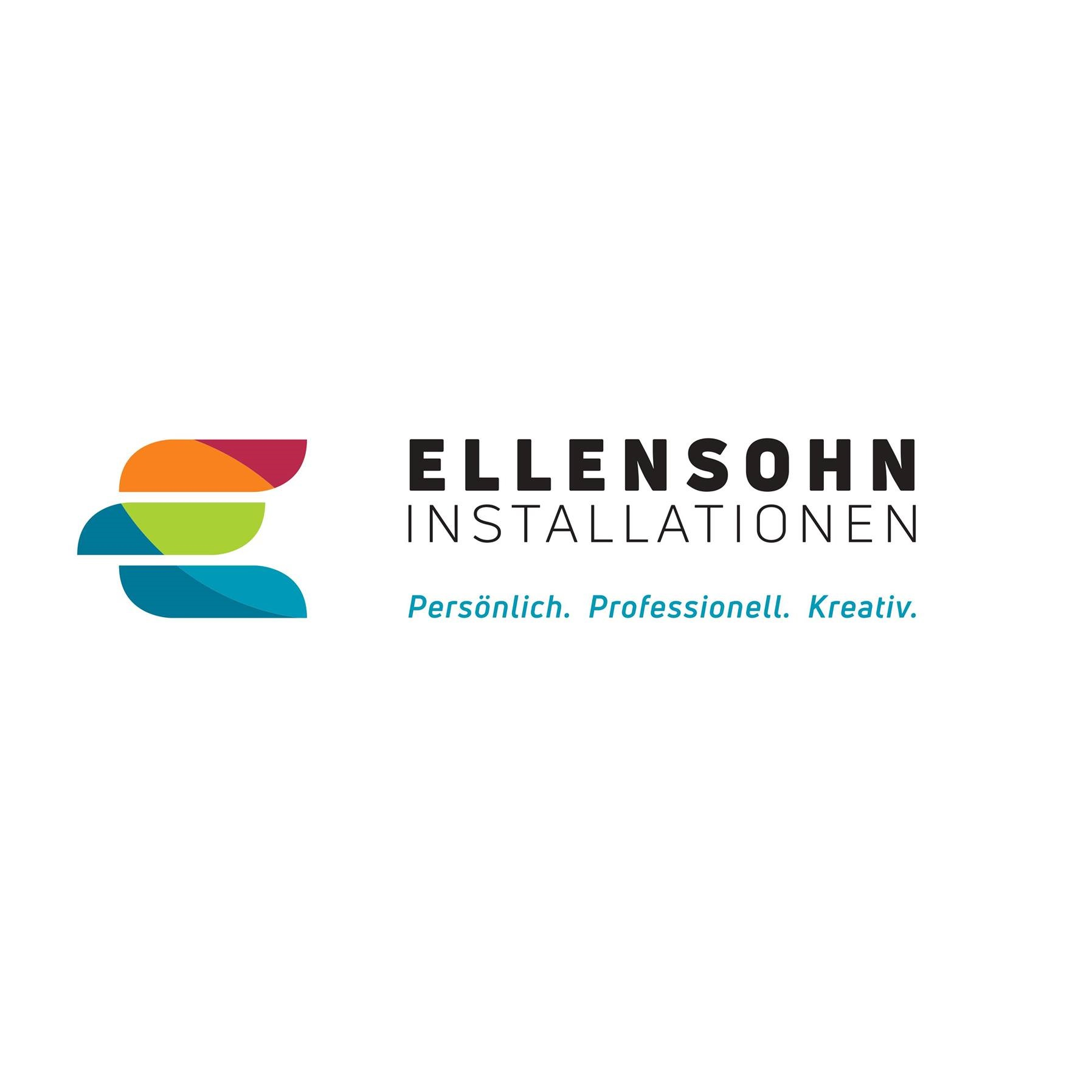 ELLENSOHN INSTALLATIONEN