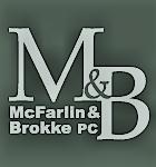 McFarlin & Brokke, PC