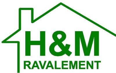 HM RAVALEMENT