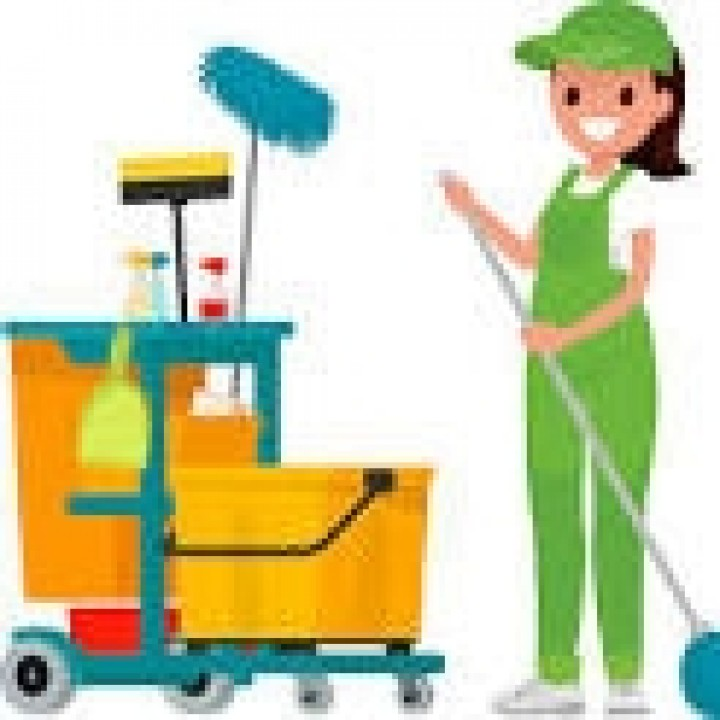 REHOBET JANITORIAL SERVICES LTD