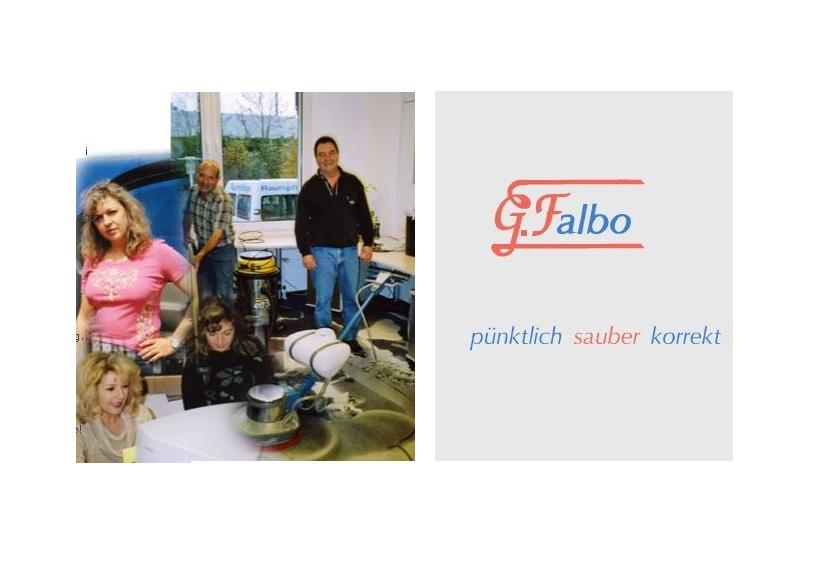 G. Falbo Raumpflege
