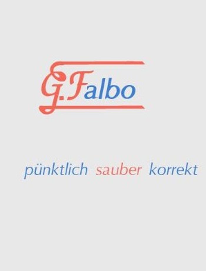 Bild zu G. Falbo Raumpflege in Fellbach