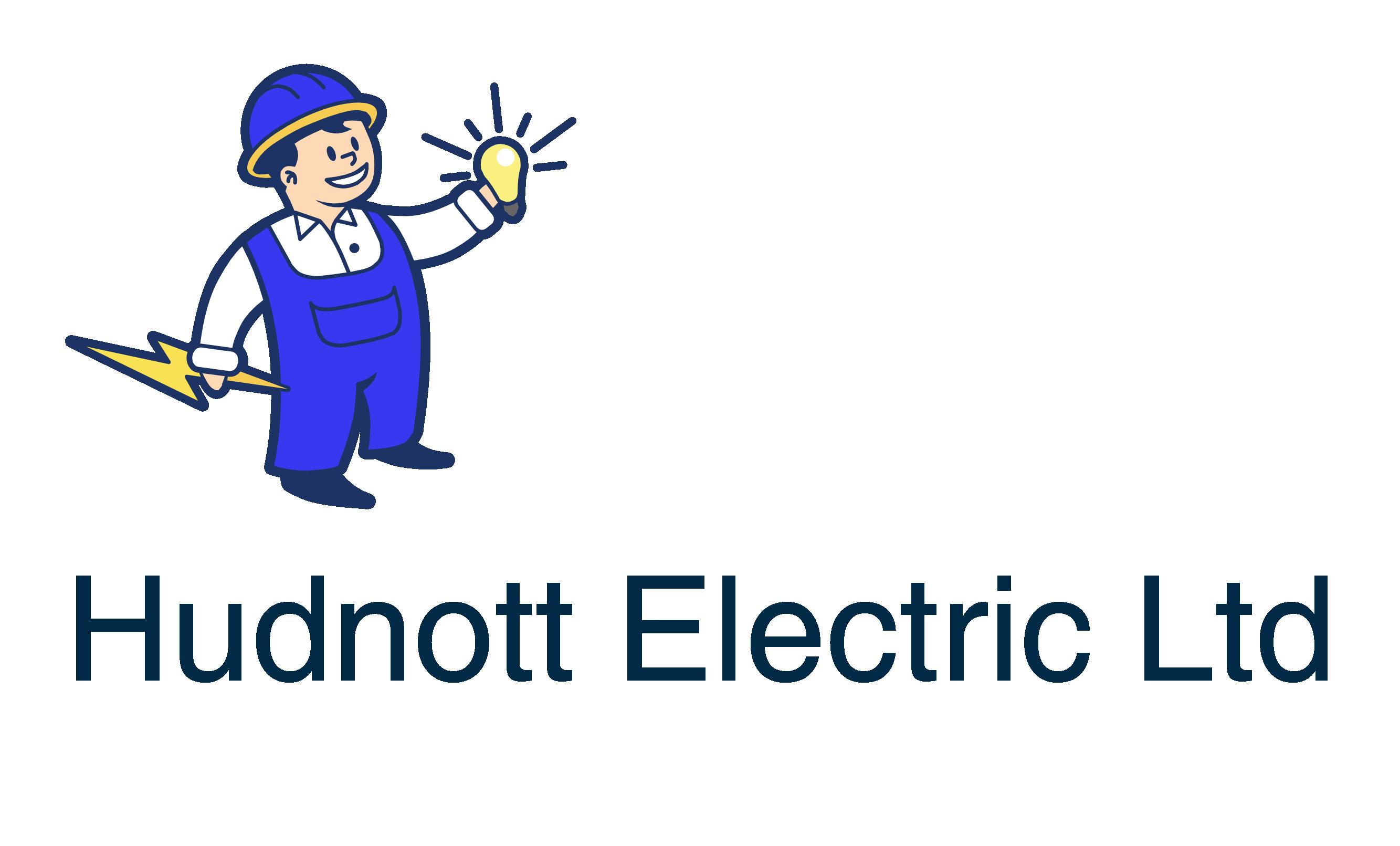 Hudnott Electric Ltd