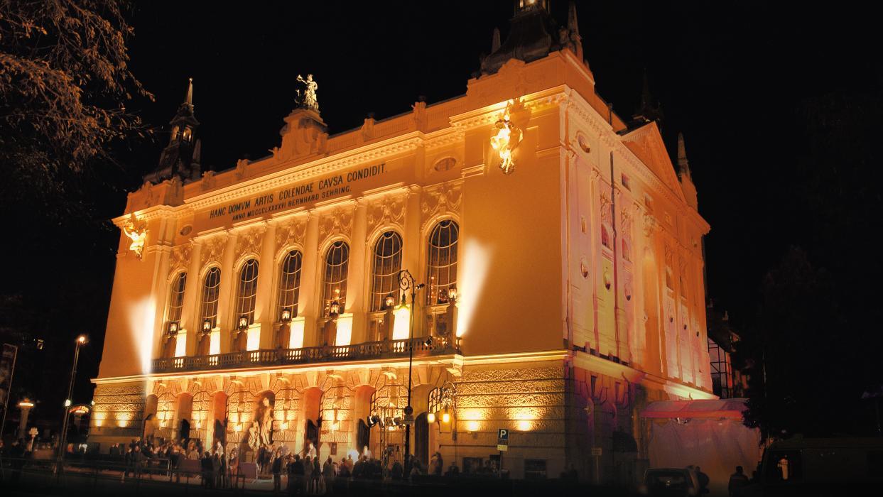 Bild zu Stage Theater des Westens in Berlin