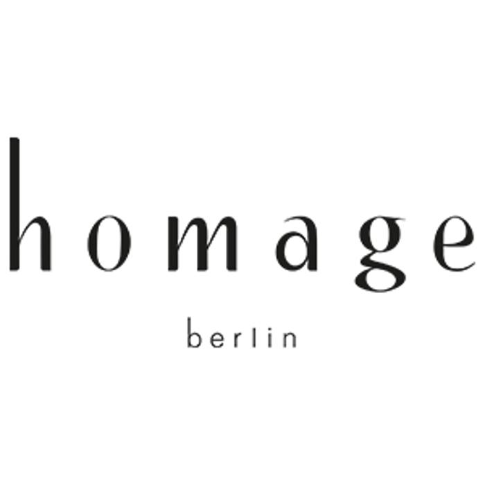 homage store (Sustainable Concept Store)