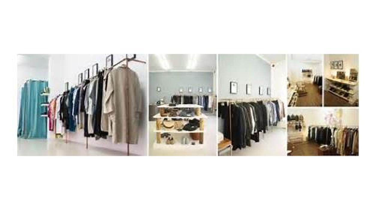 abclocal - discover about homage store in Berlin